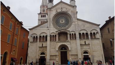 Photo of Модена-спокойствие в града на двигателите