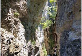 Photo of По Дяволската пътека с йоги-фоги