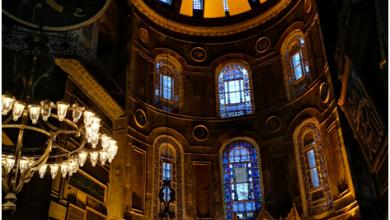Photo of Другият Истанбул- Църквата на Първото число-част I