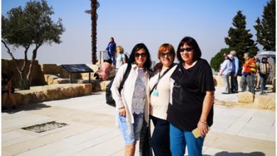 Photo of Мадаба-градът на мозайките, планината Небо, от която Мойсей вижда Обетованата земя и къпане в Мъртво море…