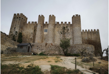 Photo of Обидуш-градът на кралиците