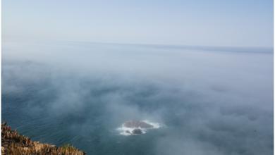 """Photo of Кабо да Рока-""""Там, където земята свършва и започва морето"""""""